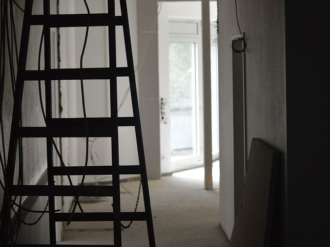 """Mieszkania jednak nie będą """"pod klucz"""""""