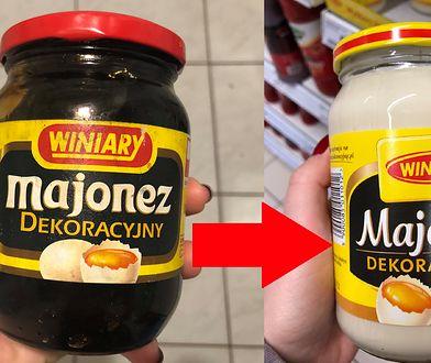 W ciągu ostatnich lat majonez Winiary nieco zmienił skład.
