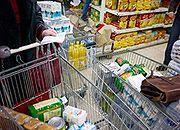 Mniej kupują w eurolandzie