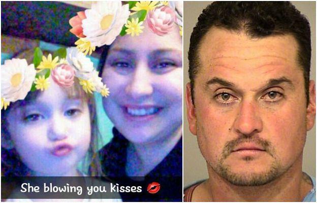 Rozjechał 3-letnią córkę na własnym podjeździe