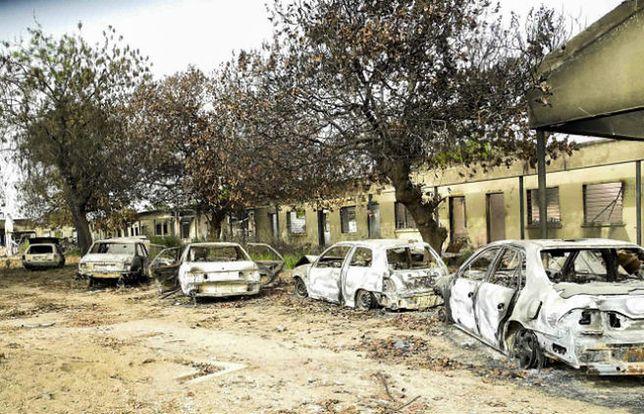 70 ciał znaleziono w mieście odbitym z rąk Boko Haram w Nigerii