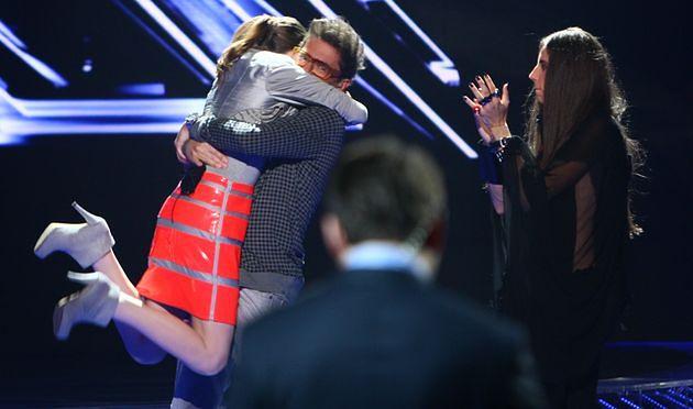 X Factor: Odcinek 13