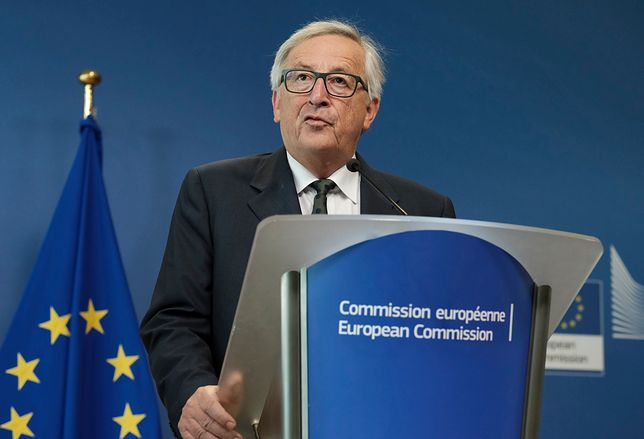 Adresatem listu jest szef komisji Europejskiej Jean-Claude Juncker