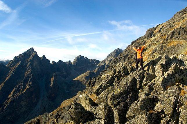 Tatry Wysokie - najbardziej malownicze góry Europy
