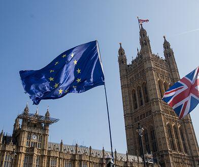 Brexit. Wielka Brytania ustaliła, do kiedy można wjeżdżać na teren kraju z dowodem osobistym