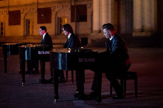 Trójka charyzmatycznych muzyków wystąpi w Polsce