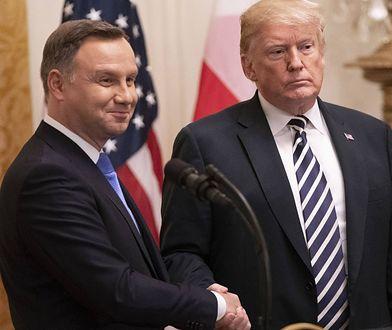 Maciej Milczanowski: Powiedzieć Ameryce, ile jej zapłacimy, to jak wywiesić białą flagę