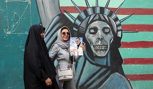 Irańczycy nie przepadają za Stanami Zjednoczonymi. Po konferencji w Warszawie raczej się to nie zmieni