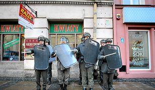Obchody rocznicowe wprowadzenia stanu wojennego 13 Grudnia 1981 roku w Lublinie, w 2015 roku