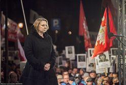 Obchody 10. rocznicy katastrofy smoleńskiej. Wdowa apeluje do polityków