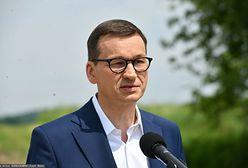 """Morawiecki skomentował wybory w Rzeszowie. """"Byłoby lepiej, gdyby z naszej strony była jedna kandydatka"""""""