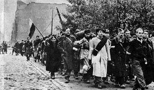 Rosja upubliczniła dokument o powstaniu warszawskim. Przekaże je Polsce?