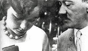 Tajemnica śmierci kochanki Hitlera