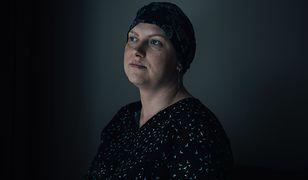 Anna usłyszała diagnozę w piątym miesiącu ciąży. Zaczęła walkę o dwa życia