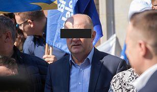 Prokuratorski zarzut dla członka władz PO. Obóz PiS reaguje