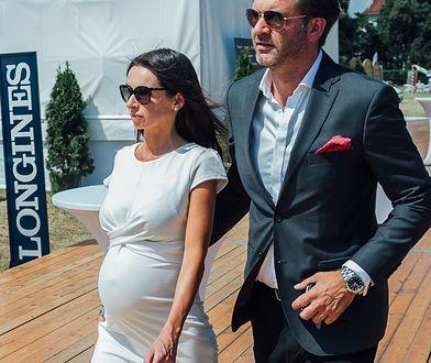 Marta Kaczyńska i Piotr Zieliński wkrótce zostaną rodzicami
