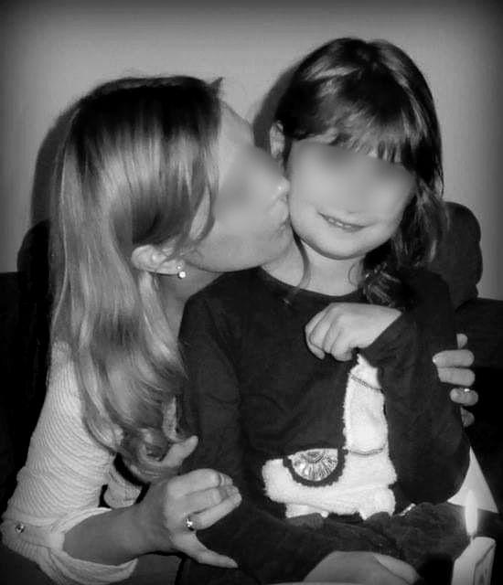 Kinga O. z córką Laurą były poszukiwane od soboty