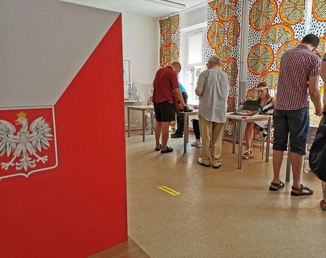 Wybory 2020. Jak wygląda karta do głosowania?