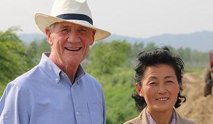 Spędził 2 tygodnie w Korei Północnej. Jego dziennik z podróży to prawdziwe złoto