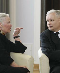 Prof. Jadwiga Staniszkis: Jarosław Kaczyński powinien się wycofać