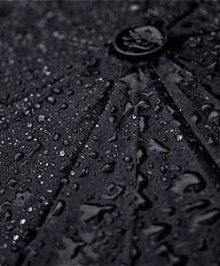 Śląskie. W środę wciąż pochmurno. Kiedy przestanie padać?