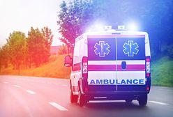 Legnica: Zmarł 13-latek uderzony konarem podczas lekcji WF-u