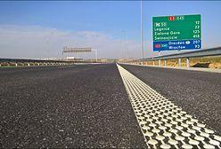 Nowy odcinek drogi ekspresowej S3 Legnica-Bolków otwarty