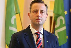 Kosiniak-Kamysz: Rodziny polityków PiS żerują na spółkach skarbu państwa