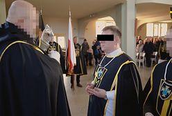 Rycerz Jana Pawła II skazany za pedofilię. Opiekował się ministrantami
