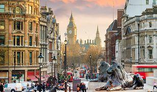 Wielka Brytania. Osoby zaszczepione zwolnione z kwarantanny w Anglii