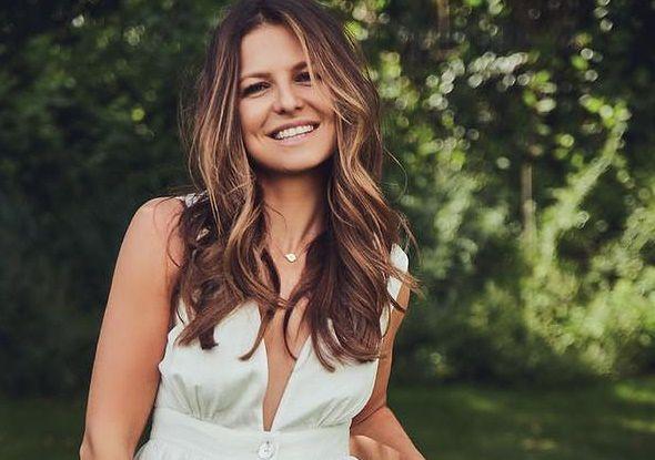 Anna Lewandowska motywuje fanki w sieci. Nawet w bikini