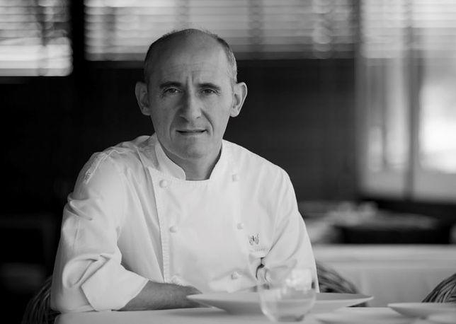 Paco Perez otwiera restaurację w Gdańsku! Wiadomo, kiedy dokładnie