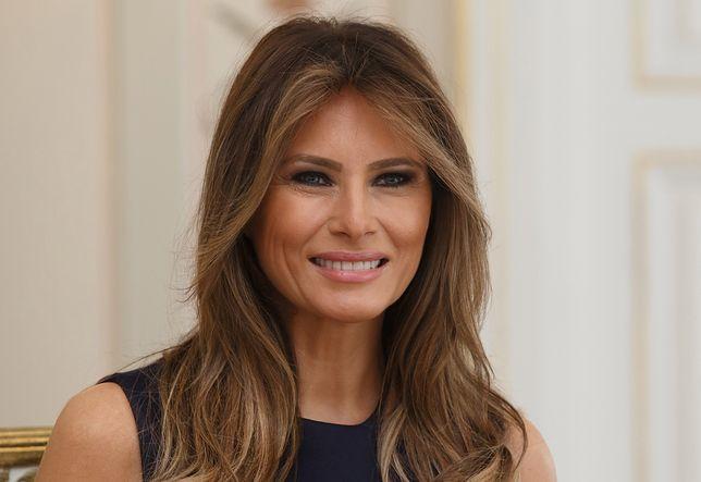 """Była żona Donalda Trumpa nazywa siebie """"pierwszą damą"""". Błyskawiczna odpowiedź rzeczniki Melanii Trump"""