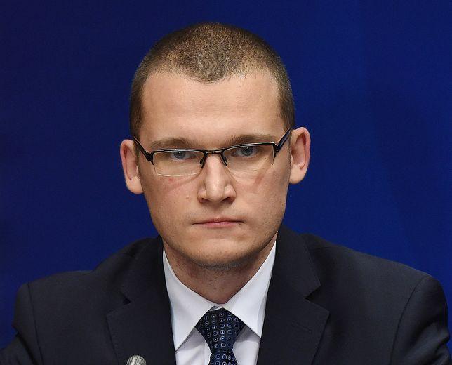 Szefernaker wierzy, że MSWiA i PKW dojdą do porozumienia