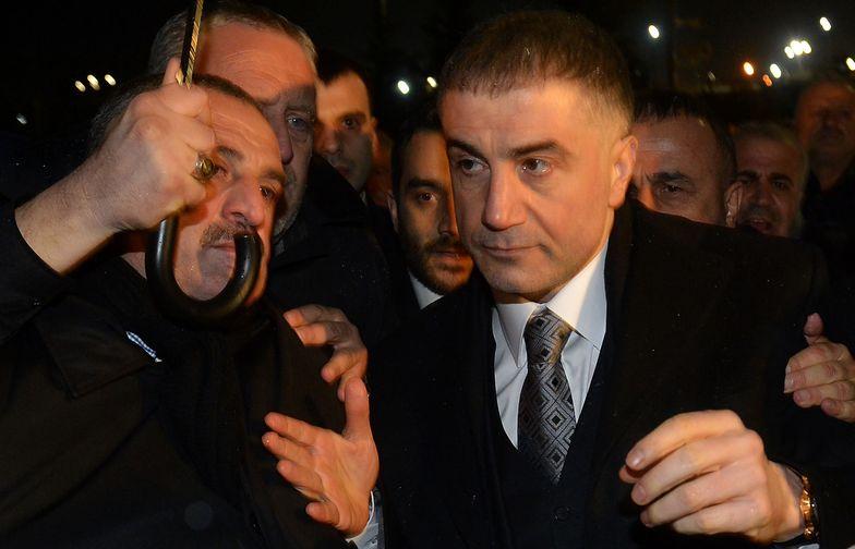 Dubaj. Słowa gangstera wstrząsnęły tureckim rządem