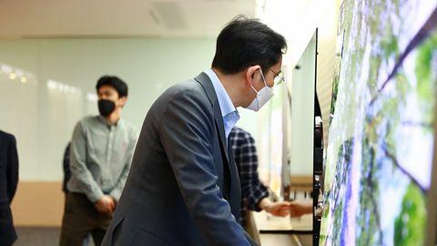 Samsung ma wprowadzić monitor QD-OLED. Może to nastąpić już wkrótce