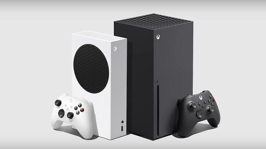 Xbox Series X/S. Specyfikacja