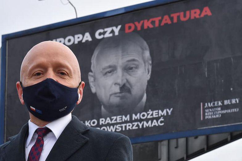 Atak na Kaczyńskiego. Nie miał litości dla prezesa PiS