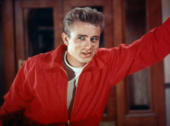 James Dean zmarł w wieku 24 lat, ale zdążył zagrać w 30 filmach i serialach. Teraz powstaje kolejny
