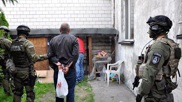 Tajemnicze morderstwo sprzed 16 lat w Warszawie. Zagadka rozwiązana