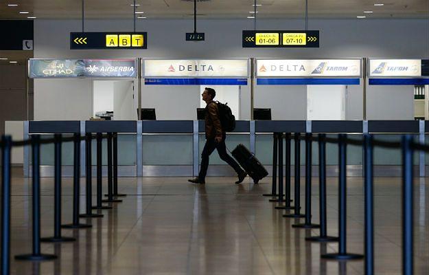 Brukselskie lotnisko Zaventem