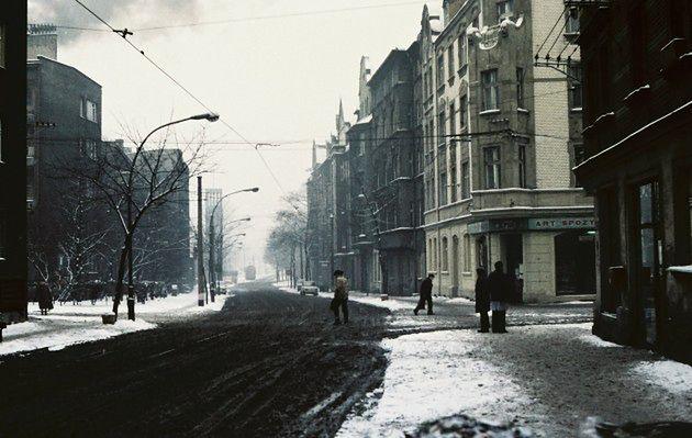 Najgorsze polskie miasta