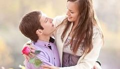 10 rzeczy, które kobieta chce usłyszeć od swojego faceta