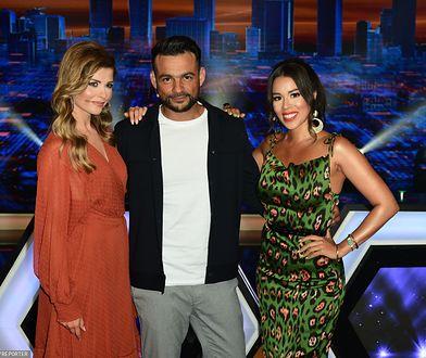 Robert El Gendy otacza się pięknymi kobietami