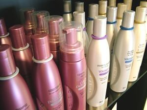 Test szamponów. Droższe nie lepsze