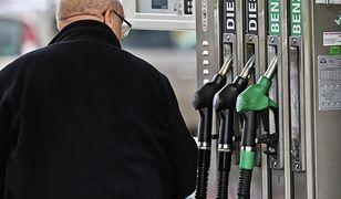 W mijającym roku najbardziej wzrosły ceny autogazu i oleju napędowego