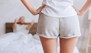 Szkocka para testuje antykoncepcję dla mężczyzn