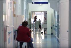 Biała Podlaska : Groźna bakteria w szpitalu. Wstrzymano przyjęcia