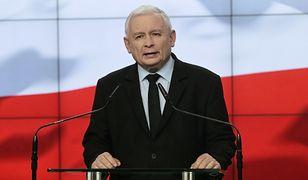 Jarosław Kaczyński ogłasza, że nie zgodzi się na wprowadzenie podatku, którego wprowadzenia żadna partia nie zapowiada.