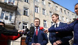 Komisja reprywatyzacyjna uchyliła decyzję ws. Łochowskiej 38. WSA to podtrzymał